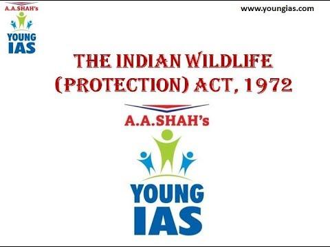 Wild Life Act