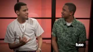 J. Cole Explains Song