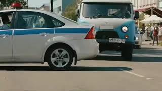 """Panda E - Отрывок из фильма """"Бабушка лёгкого поведения 2"""""""