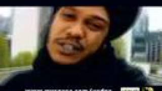 "CLIP ""PAS COMME çA"" YANIsS ODUA by ZANDOLI VIDEOZ"