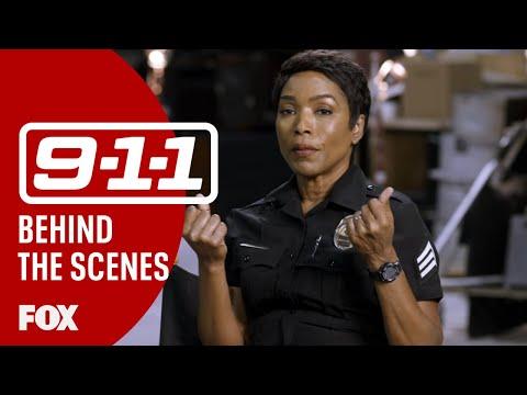 In Production:   Season 1  911