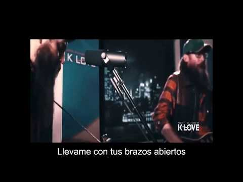"""David Crowder Band  I Am """"Yo Soy"""" Sub. en Español"""