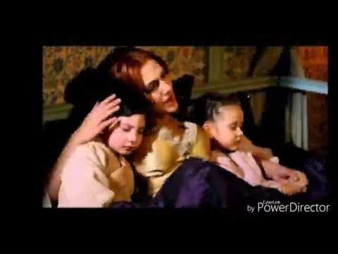 Hurrem y sus hijos