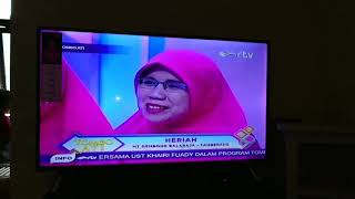 Review led tv tcl L40D3000B sudah digital tv