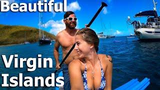Beautiful Virgin Islands - S5:E53
