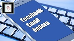 Facebook Email ändern (Handy) 2020 | So Gehts!