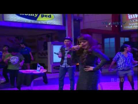 AMANDA CHOES [Sik Asik] Live At YuKeepSmile YKS (20-05-2014) Courtesy TRANS TV