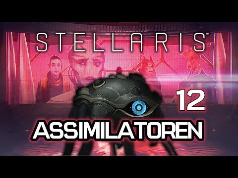 Lets Play Stellaris: