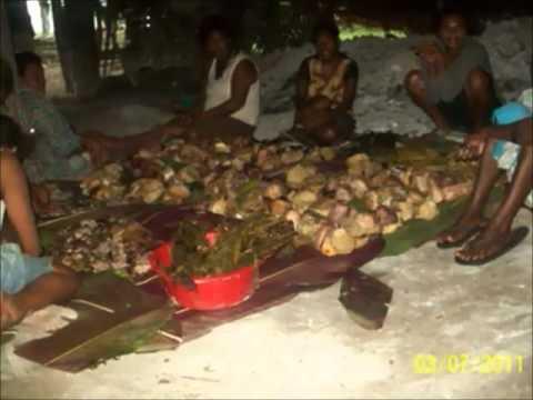 Life in Vanuatu