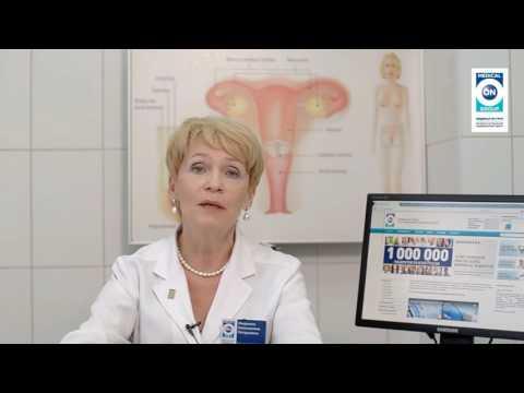Врач-акушер, гинеколог, гинеколог-эндокринолог Петрушина Л.Н. о бактериальном вагинозе