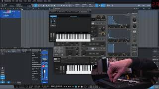 Studio One Minute: How to assign Parameters to a MIDI Controller