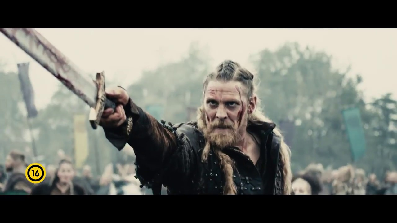 videa az utolsó pogány király