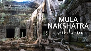 MULA NAKSHATRA - (4 PADAS & REMEDIAL MEASURES)