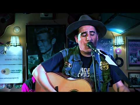 That's What Daddy Wants ~  Tarso Miller & Black Frogs Rockabilly Band feat.