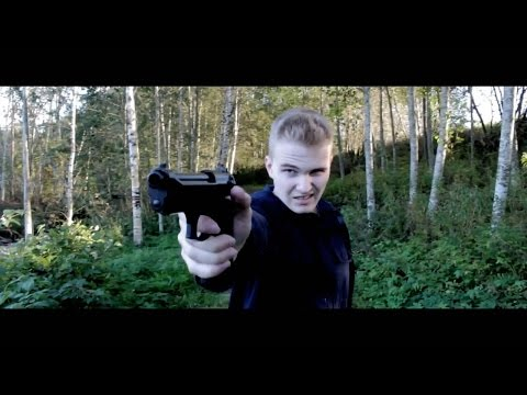 Greed | Action Short Film | 2016