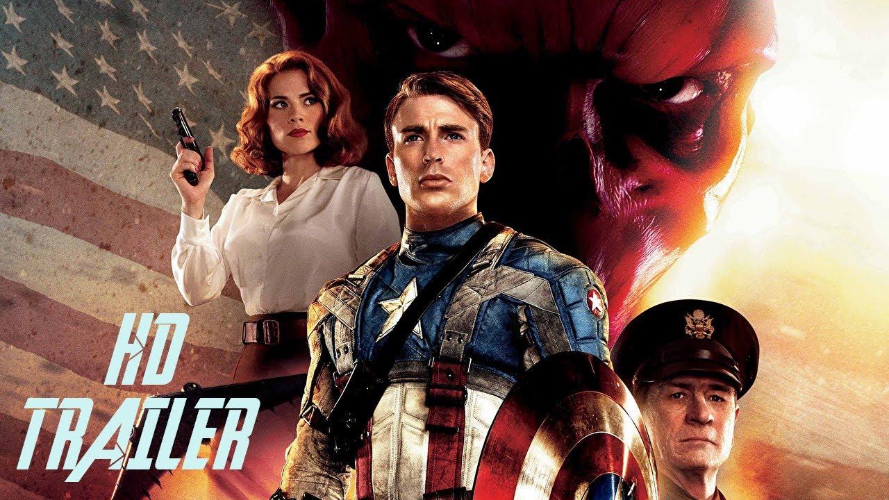 Captain America The First Avenger Film   Marvel Wiki • HeldenWiki