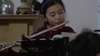 J S Bach Prelude No 1 in C Major, BWV 846-Muse's Creative Arts