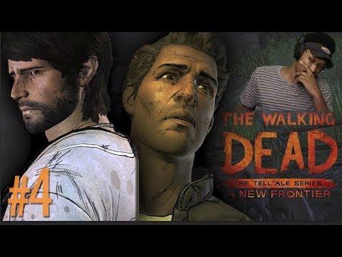 SO WHERE TO NOW?! | The Walking Dead: Season 3 | #4