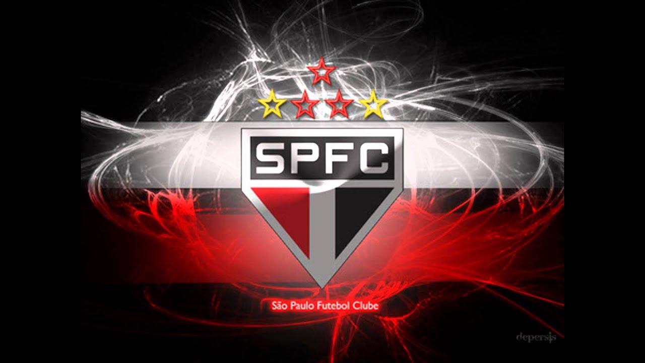 Hino do São Paulo Futebol Clube - YouTube