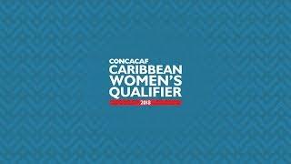 CWCQ2018 | Bermuda vs Jamaica