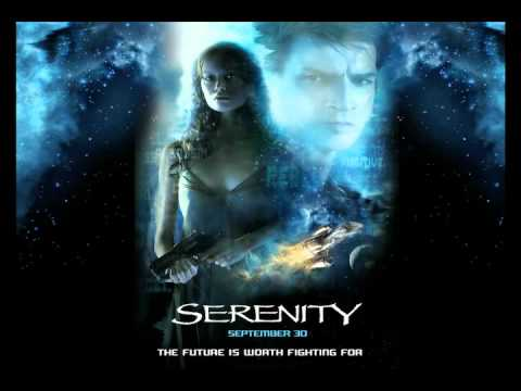 Serenity (Firefly) Theme - Extended