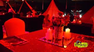 Gambar cover Ambiance Lighting - Wadi Degla Clubs Africa Members Dinner