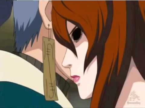 Mei Terumi Shutup or Die English Dub