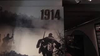 Смотреть видео Armemuseu,  Stockholm - военный музей мира (Военный музей Стокгольма) онлайн