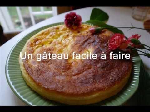 gâteau-mousseline-au-fromage,-yaourt-&-citron---spécial-régime