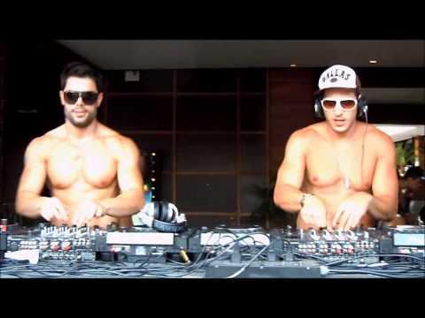 DJ LEANDRO BECKER & BRUNO PACHECO