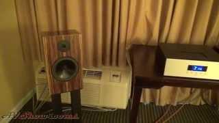Audio Note, beautiful music, The Home Entertainment Show 2014, Newport Beach