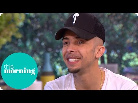 Dappy Hints At Possible N-Dubz Reunion | This Morning