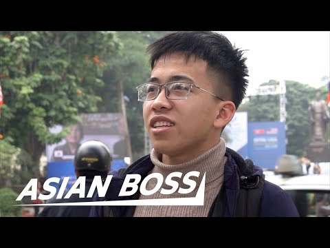 Vietnamese React To Trump-Kim Summit [Street Interview] | ASIAN BOSS