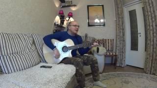 Песни под гитару Листья (Черный кофе)