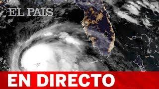 Directo: El huracán Michael avanza a más de 160 kilómetros hacia Florida