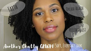 Another Chatty Get Ready With Me
