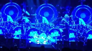 "BLACK SABBATH ""RAT SALAD"" WITH TOMMY CLUFETOS DRUM SOLO CALGARY AB APRIL 20 2014"
