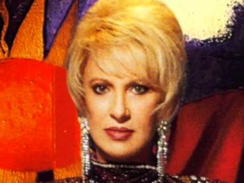 Alive & Well - Tammy Wynette