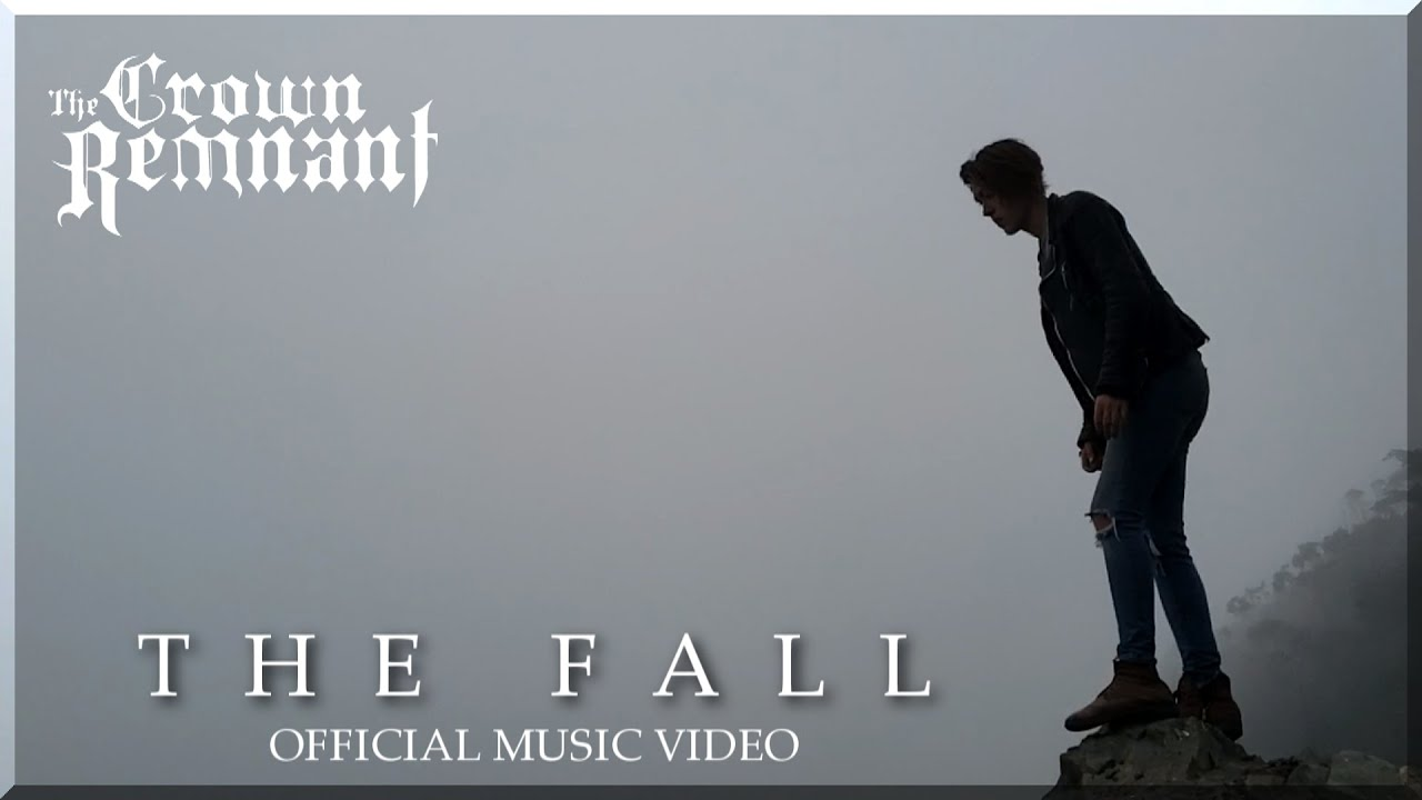 THE FALL OFFICIAL MUSIC VIDEO