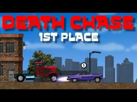Death Chase Walkthrough - Friv - Always 1st Place - 20 Levels (HD 60FPS)