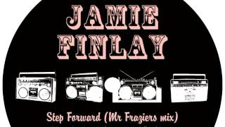 02 Jamie Finlay - Step Forward [Wah Wah 45s]