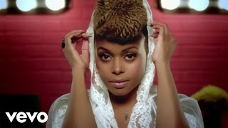 Watch Chrisette Michele Love Wont Leave Me Out video