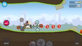 RoverCraft Racing - Earth   Minimal Build   Complete