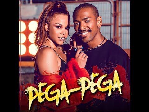 Pega Pega  - Gabily ft Nego do Borel Áudio