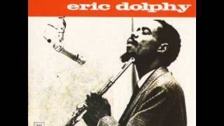 Eric Dolphy - Inner Flight II