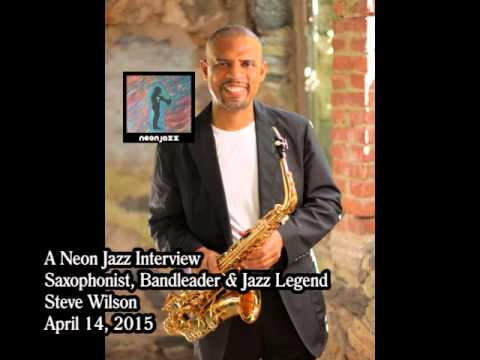 A Neon Jazz Interview with Saxophonist, Bandleader & Jazz Le