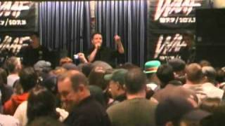 Dropkick Murphys - Making of: Flannigans Ball + Boys on the Docks Acoustic Version