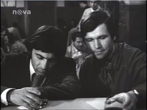 Smrt si vybírá - krimi (1972)