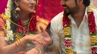 kannale nee kadhal pacha kutha song  Love whatsapp status  Love Romantic couples song  Triples Movie