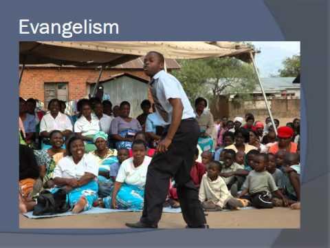 Malawi Partnership Journey 2013 Video